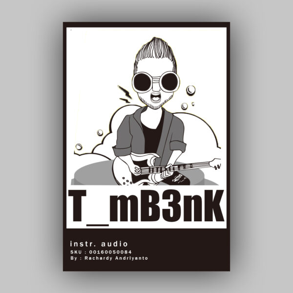 T_mB3nK (OFFICIAL AUDIO)