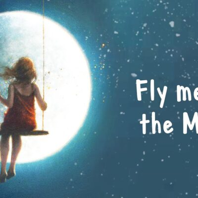 Fly Me To The Moon (Jamming Version)